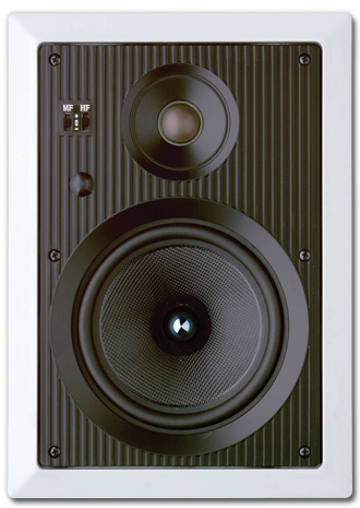 In-Wall Loudspeaker -  K-602 - Preference Audio