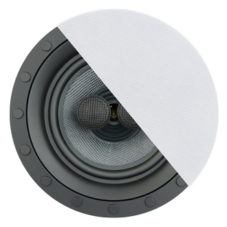 In-ceiling Speaker - K-62d - Preference Audio