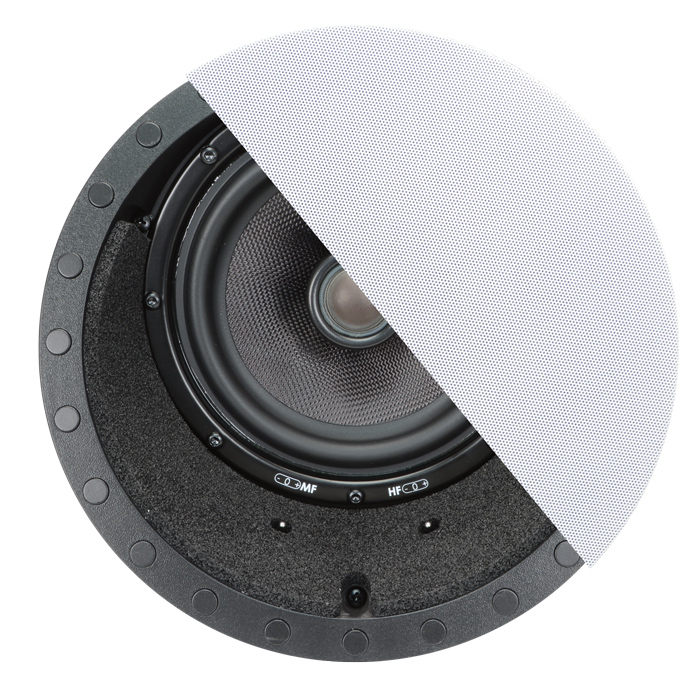 In Ceiling Speaker K 6lcrsd Preference Audio