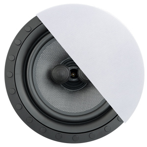 In-ceiling Speaker - K-68d - Preference Audio