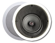 Angled In-Ceiling Speaker - K-8LCRS - Preference Audio Thumbnail